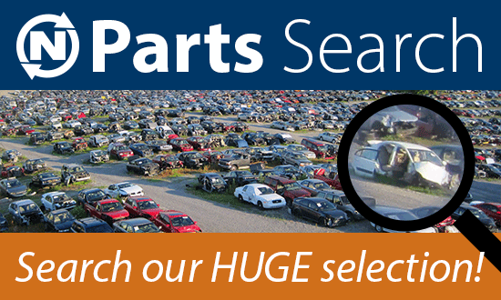Parts Cars And Trucks Used Auto Parts For Sale Novak