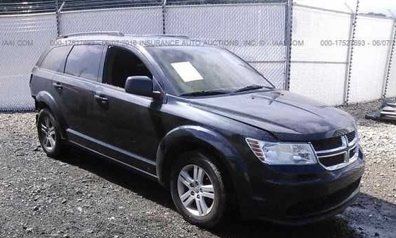 2012 dodge journey parts van for sale novak auto parts. Black Bedroom Furniture Sets. Home Design Ideas