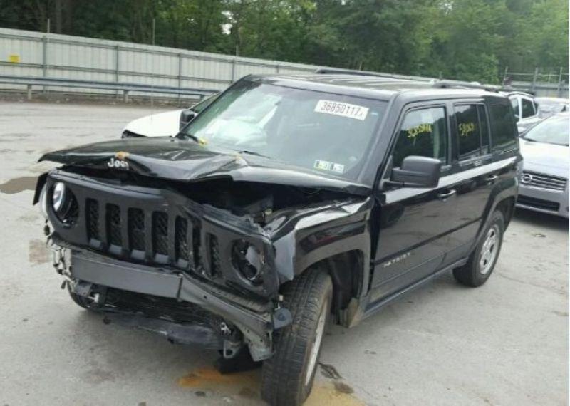 2012 jeep patriot parts suv for sale novak auto parts. Black Bedroom Furniture Sets. Home Design Ideas