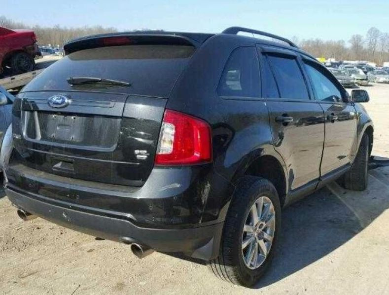 Ford Edge Additional Image