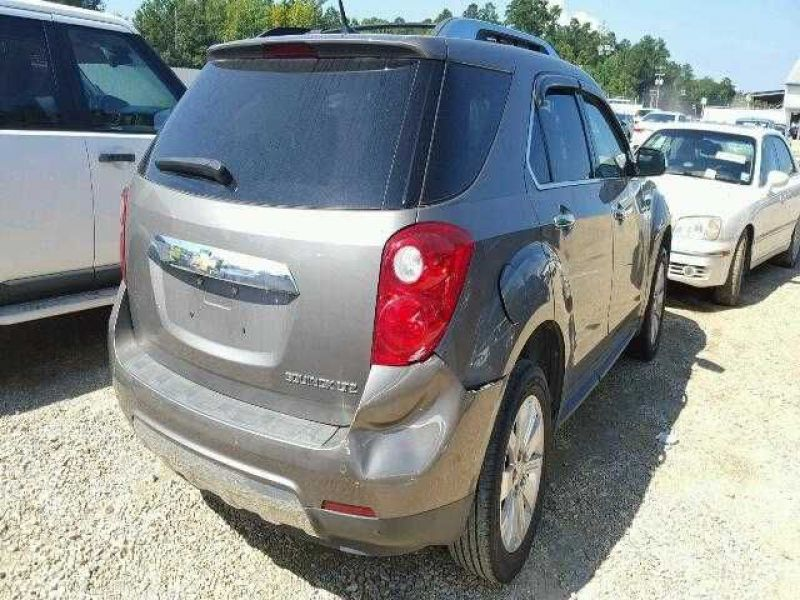 2011 Chevrolet Equinox Parts Suv For Sale