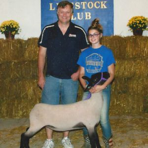 Proud to Support the Big Knob Livestock Club additional image