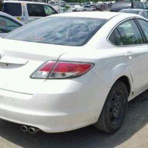 2011 Mazda 6 additional image