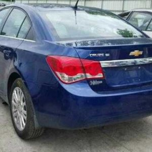 2012 Chevrolet Cruze additional image