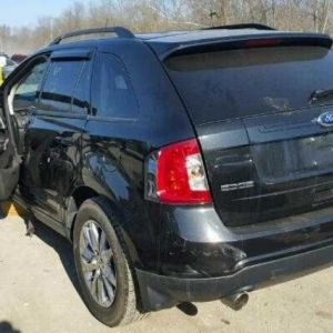 2013 Ford Edge additional image