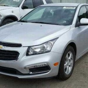 2016 Chevrolet Cruze additional image