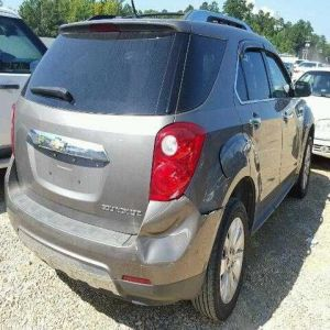 2011 Chevrolet Equinox additional image